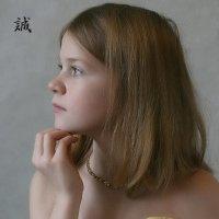 В желтом платье :: Наталья S
