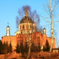 Завтра весна :: Orest Zherebetskiy