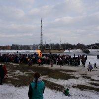 Проводы зимы :: Валентина Папилова