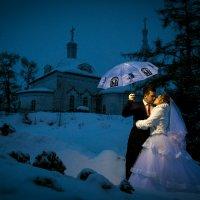 свет для двоих :: Михаил Денисов