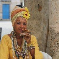 Куба :: Pulke Pulke