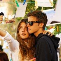 Selfie :: сергей лебедев