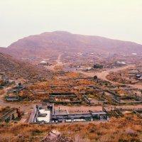Вид на деревушку а Армении :: Виктория Большагина