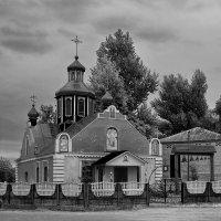 Церковь Св. Михаила :: Андрий Майковский