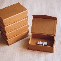 Коробочки для флешек :: Ольга Самойлова