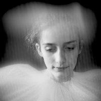 Портрет девочки :: Яна Белошицкая