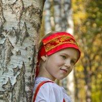 Русские мотивы :: Elena Ignatova