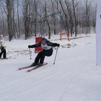 горно-лыжник :: tankist prokat163