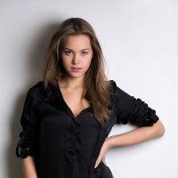 Анастасия :: Анастасия Булатова