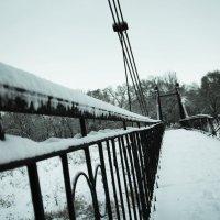 Мост :: Александр Зевакин