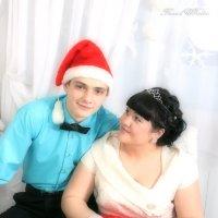 Ах, мой Морозко! :: Favel Гаврилюк