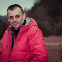 Автопортрет :: Игорь Вишняков