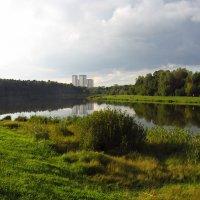 Img_2135 - Осень стояла рядом :: Андрей Лукьянов