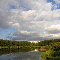 Img_2157 - Осень стояла рядом :: Андрей Лукьянов