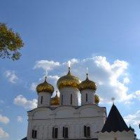 КОСТРОМА, ИПАТЬЕВСКИЙ МОНАСТЫРЬ. :: Виктор Осипчук