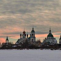 Ростовская закатная :: Николай Белавин