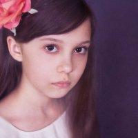 Нежный возраст :: Яна Белошицкая