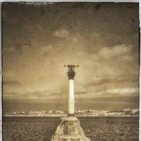старая фотокарточка :: Sergey Bagach
