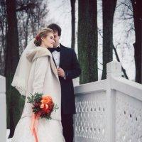 Свадебные мгновения :: Виктория Жукова