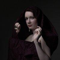 Мадонна без младенца :: Динара Клювер