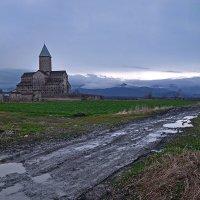 Не все дороги ведут в храм... :: Александр Бойко