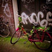 Амстердам :: Евгения Кирильченко