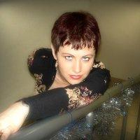 Вариант 2 :: Мария Богуславская