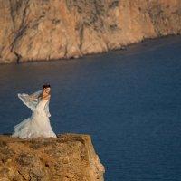 Невеста :: Игорь Никишин