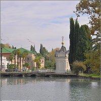 ЧАСОВЕНКА (2) :: Валерий Викторович РОГАНОВ-АРЫССКИЙ
