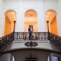 Свадьба в музее :: Роман Холод