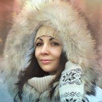 Зимняя история :: Elena Peshkun