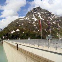Bielerhöhe (2032 м) :: Olga