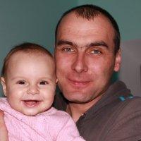 мій перший зуб :: Ludmila Пир