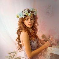 Весенние портреты :: Александр Якименко