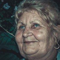 Бабушка :: Анатолий Остапущенко