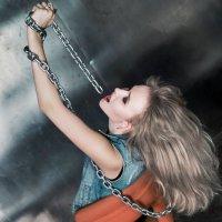 Eating chain :: Мария Буданова