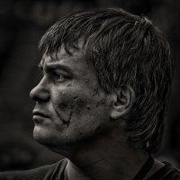 Человек со шрамом :: Nn semonov_nn
