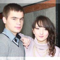Влюблённые-4. :: Руслан Грицунь