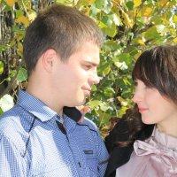 Влюблённые-1. :: Руслан Грицунь