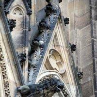 Фасад собора св.Вита :: Лариса Корженевская