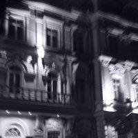Ночные дома..... :: Валерия  Полещикова