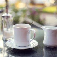 Чашечка кофе :: Павел Голубев