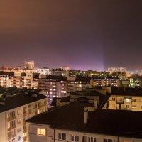 Городской пейзаж :: Геннадий Катышев