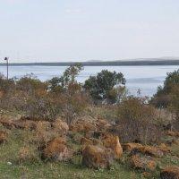 Озеро Севан 2 :: Manvel Babayan