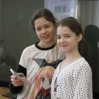 подруги :: Александр Корнелюк