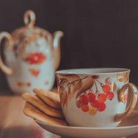 the breakfast)) :: Lina Dunenbaeva