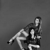 Девушки 2 :: Anna Kononets