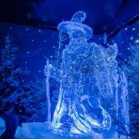 Замерзший странник :: Witalij Loewin