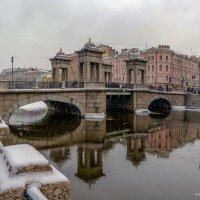 У природы нет плохой погоды :: Valeriy Piterskiy