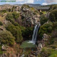 Водопад Саар :: Валерий Цингауз